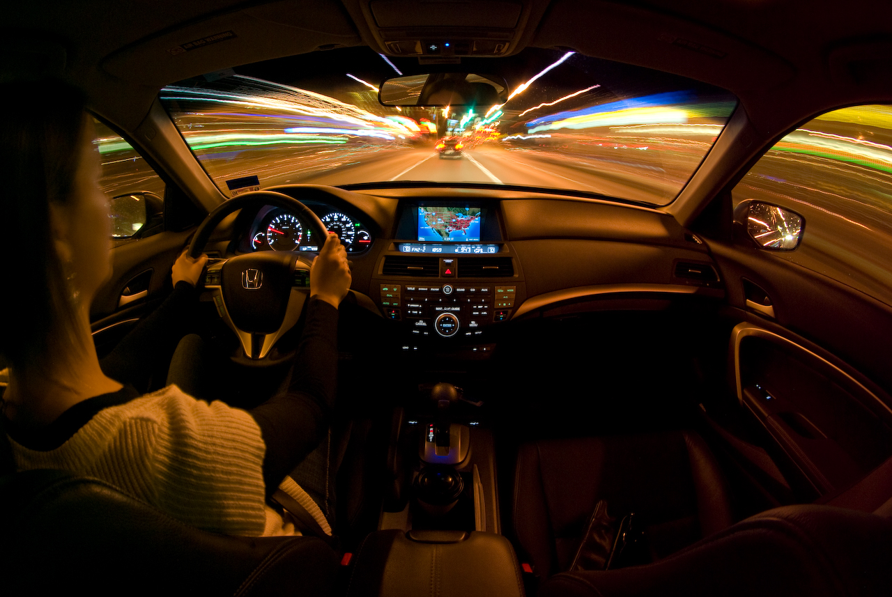 Driving-at-Night-Training