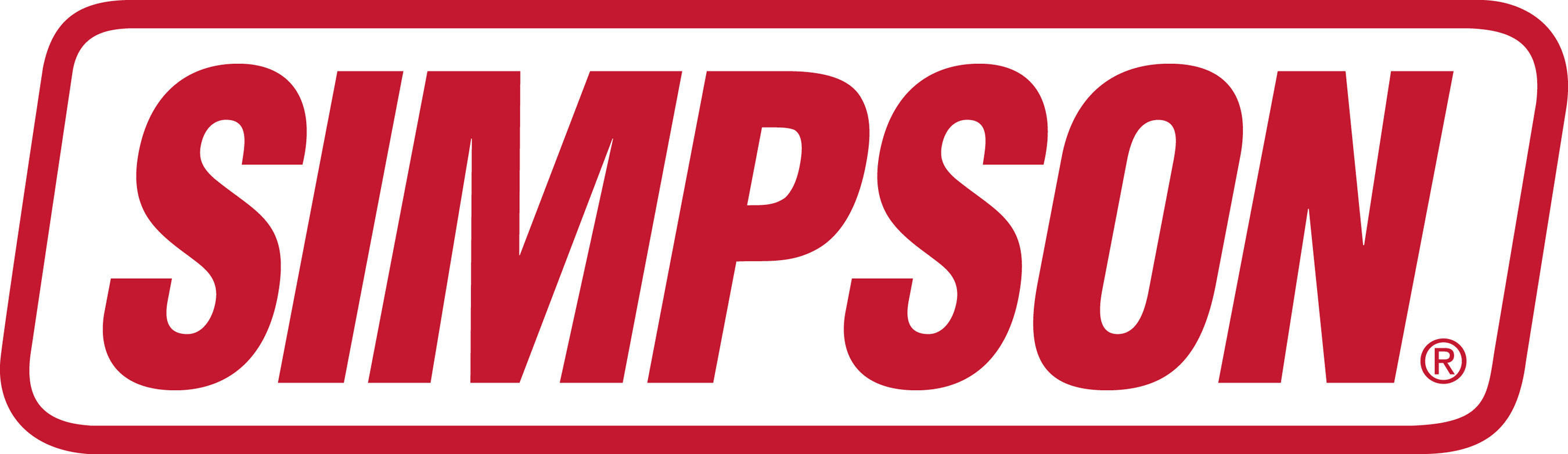 SIMPSON PERFORMANCE PRODUCTS LOGO