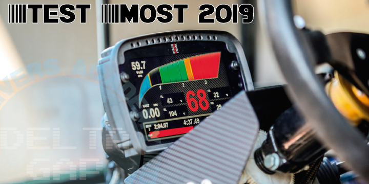 Test Most 2019